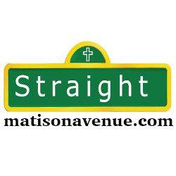 Matison Avenue
